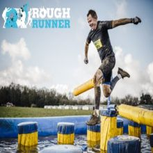 Rough Runner Manchester (Obstacle Race) - Sunday
