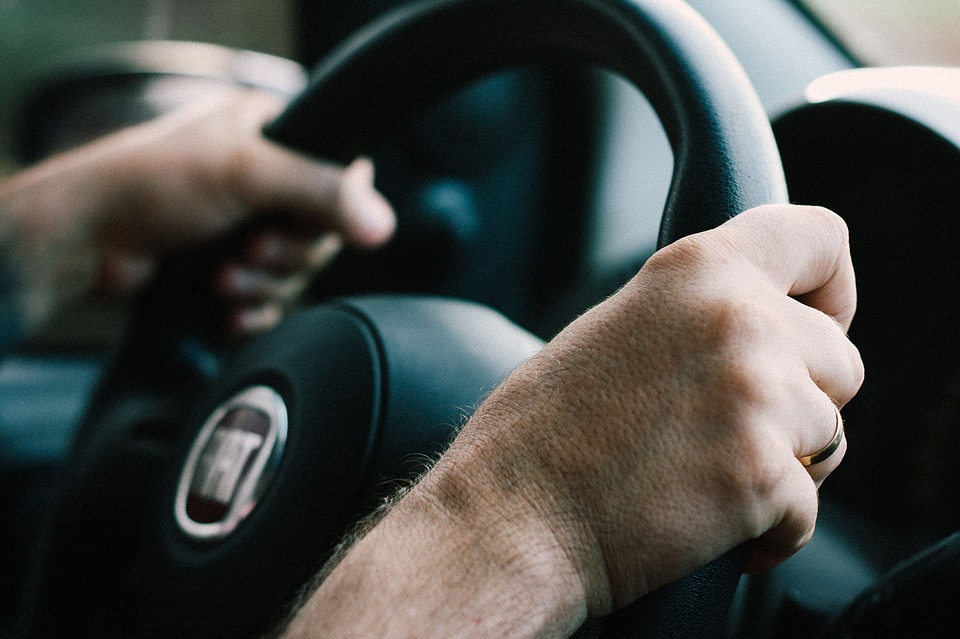 Do you know these 13 unwritten rules of the roads?