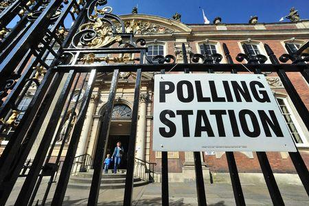 VOTE: What matters most to Wirral residents ahead of June's General Election?
