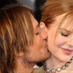 Wirral Globe: Keith Urban writes touching message to Nicole Kidman on anniversary
