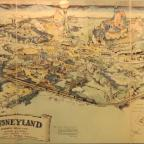 Wirral Globe: Disneyland's first colour map fetches £556,000 at auction