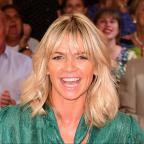 Wirral Globe: Zoe Ball marks one year sober with Instagram post