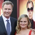 Wirral Globe: Comedy's 'king and queen' Ferrell and Poehler celebrated in The House