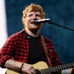 Wirral Globe: Ed Sheeran reveals he's been working on his fourth album for six years