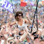 Wirral Globe: Record audience for BBC Glastonbury coverage
