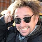 Wirral Globe: Richard Hammond thought 'I'm going to die' during Grand Tour crash
