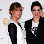 Wirral Globe: Mel and Sue