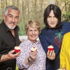 Wirral Globe: The new Bake Off line-up