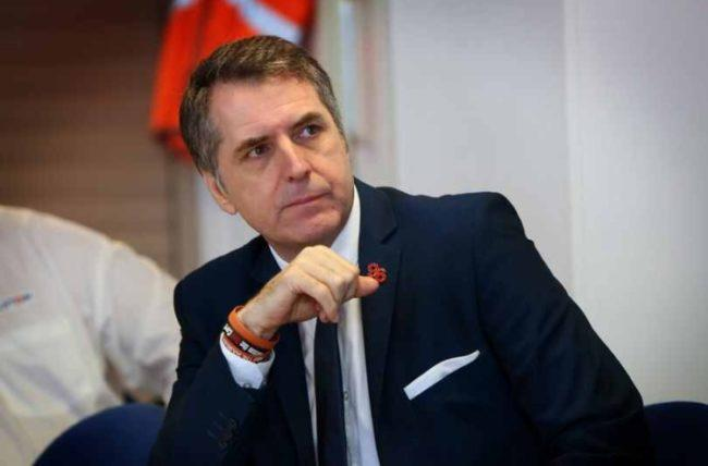 Metro Mayor Steve Rotheram says he wants a better deal for Liverpool City Region