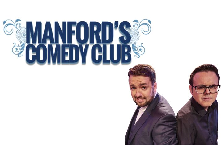 Manford's Comedy Club
