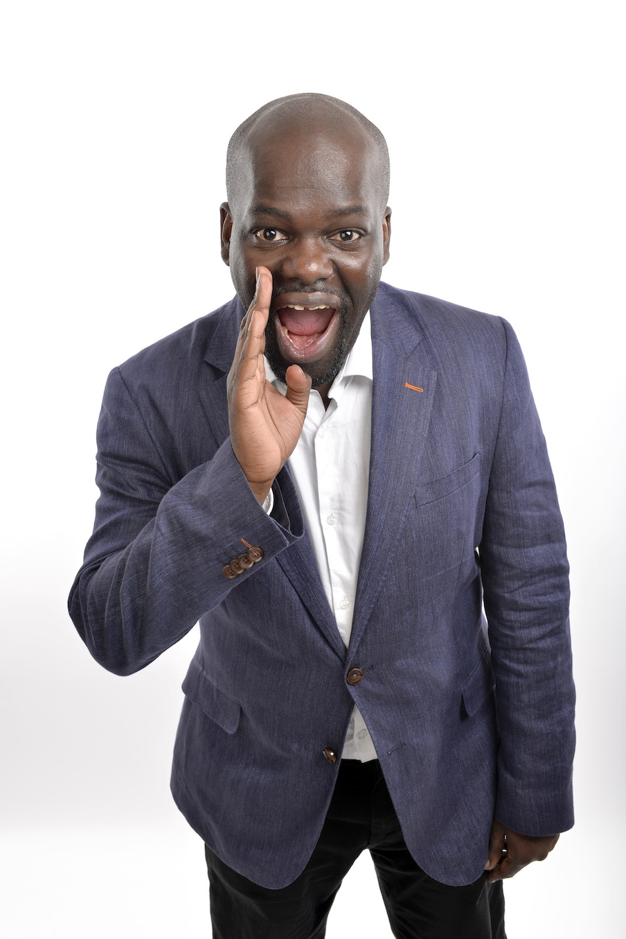 Daliso Chaponda What the african said