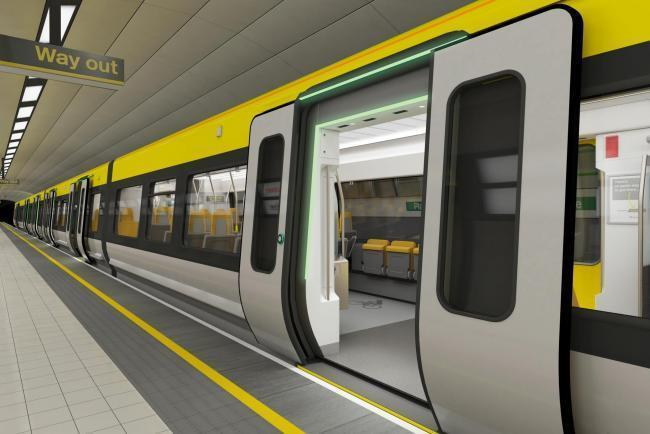 Union announce further strike action in dispute over Merseyrail's plan for driver-only trains