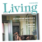 Wirral Globe: Autumn cover cheshire living