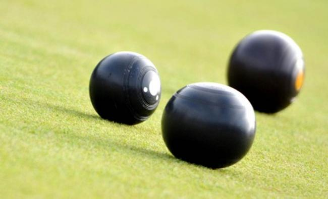 CROWN GREEN BOWLS: Victory for Atkinson