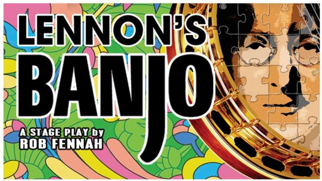 PREVIEW: 'Lennon's Banjo' at The Epstein Theatre, Liverpool