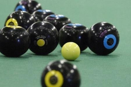 CROWN GREEN BOWLS: Winter Flyers victory for Fitzpatrick