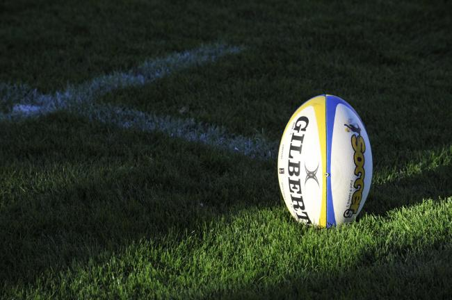 RUGBY: Caldy score four to survive