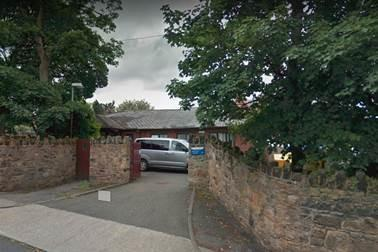 Entrance to Thorn Heys in Oxton. Picture: Google streetview