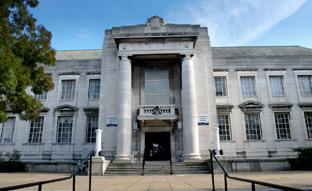 FINAL CHAPTER: Birkenhead's historic Central Library will be closed and could even face being demolished