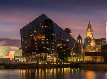 Abandoned scrutiny meeting was due to be held at Mann Island in Liverpool