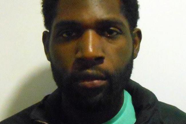 Sanchez Edwards Who Has Been Jailed For Five Years And Eight Months Met Police