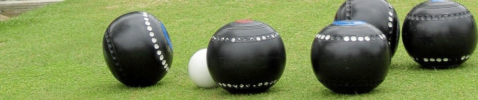 CROWN GREEN BOWLS: Fourth tournament win for Burridge