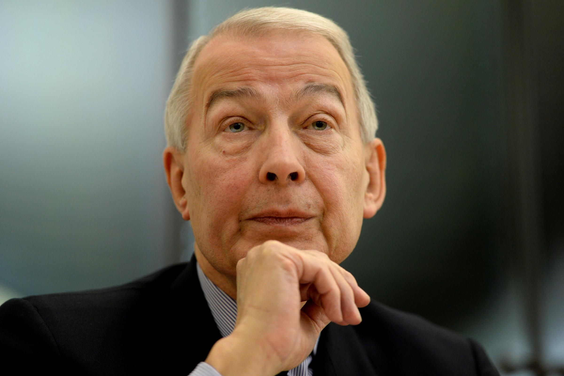 "Frank Field, chairman of Work and Pensions Committee, said: ""A board of directors too busy stuffing their mouths with gold to show any concern for their workforce"