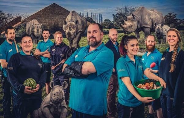 The Bafta-nominated Channel 4 series, The Secret Life of the Zoo, is back for a fifth series on Wednesday 18 April at 8pm