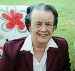 Jean Lloyd was last seen on Tuesday afternoon