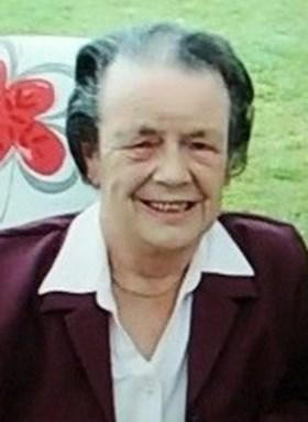 Jean Lloyd, 77, was reported missing from her home in Thornton Hough on Tuesday
