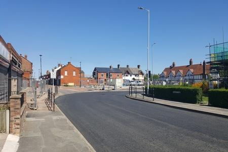 Community projects in New Ferry and Port Sunlight can apply for a grant