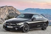 Mercedes-Benz C-Class Coupe
