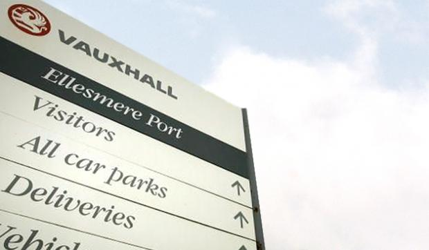 300 jobs to be created at Vauxhall