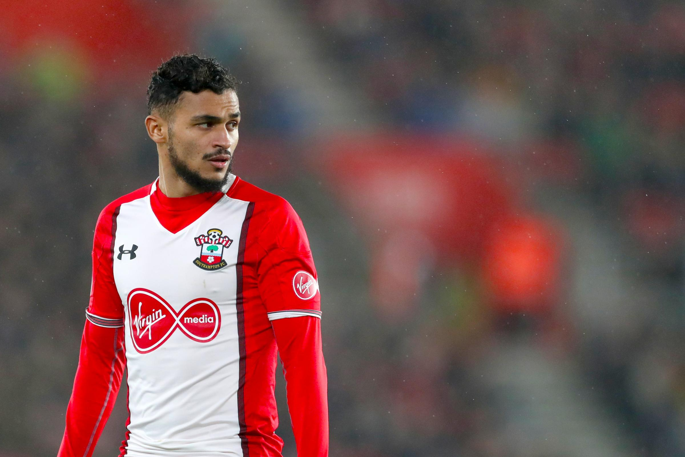 Sofiane Boufal is set for a loan spell in Spain.