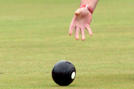 CROWN GREEN BOWLS: Cup final victory for Tixall 'B'