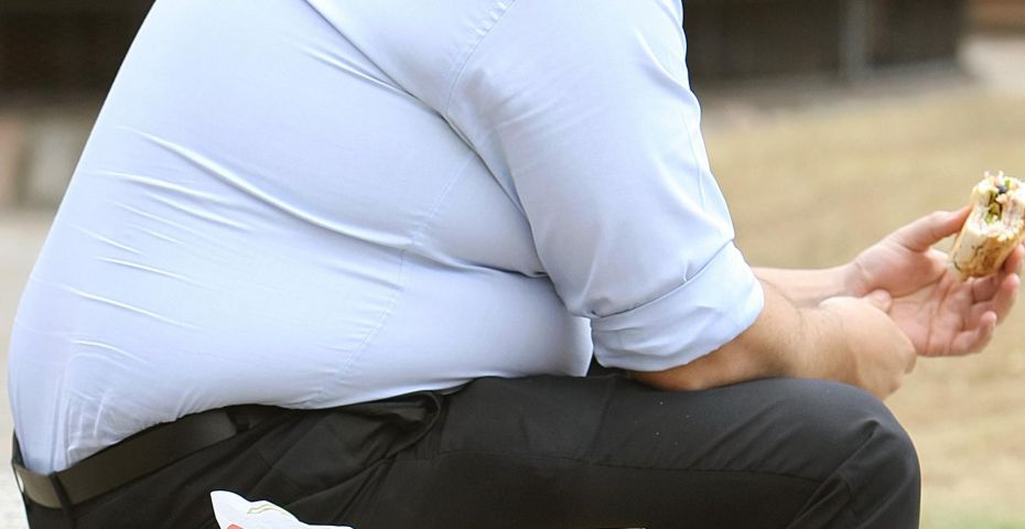 Scientists find appetite switch in the brain to 'turn off' binge eating