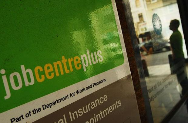 Wirral jobless figures tumble