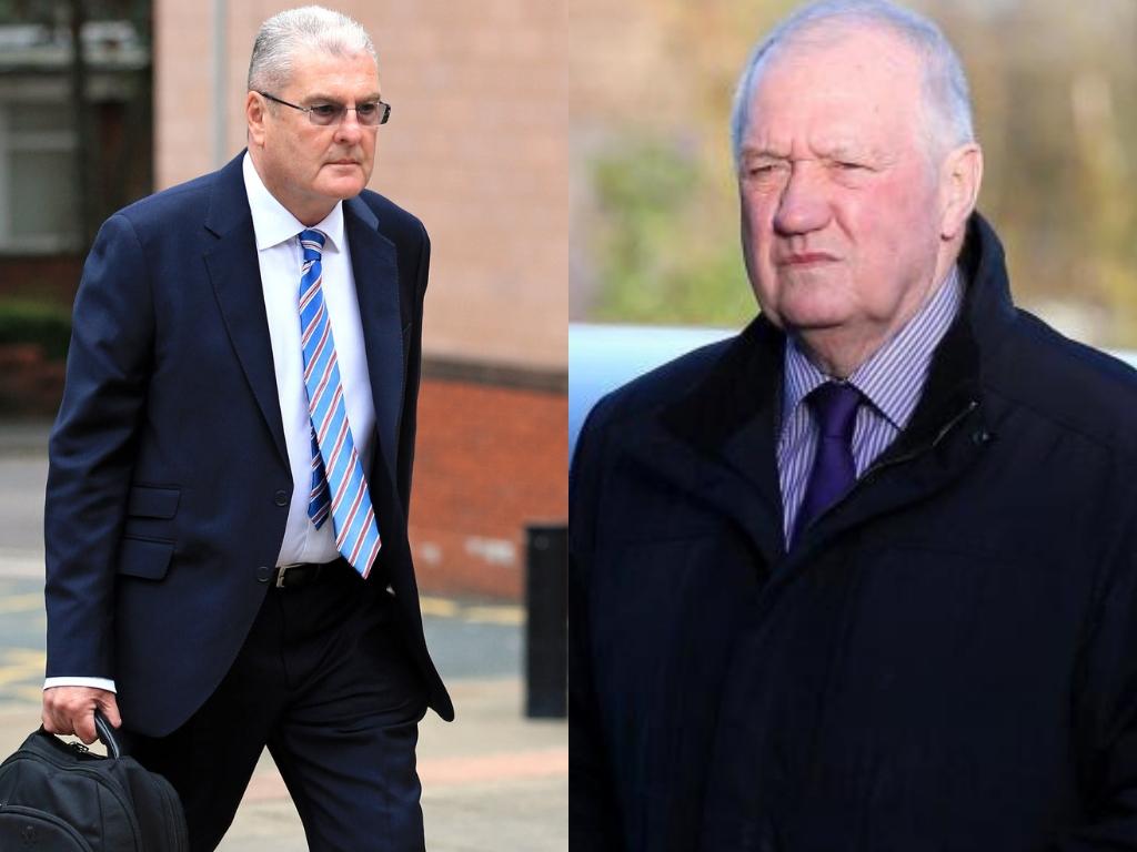 Hillsborough match commander pleads not guilty at court hearing