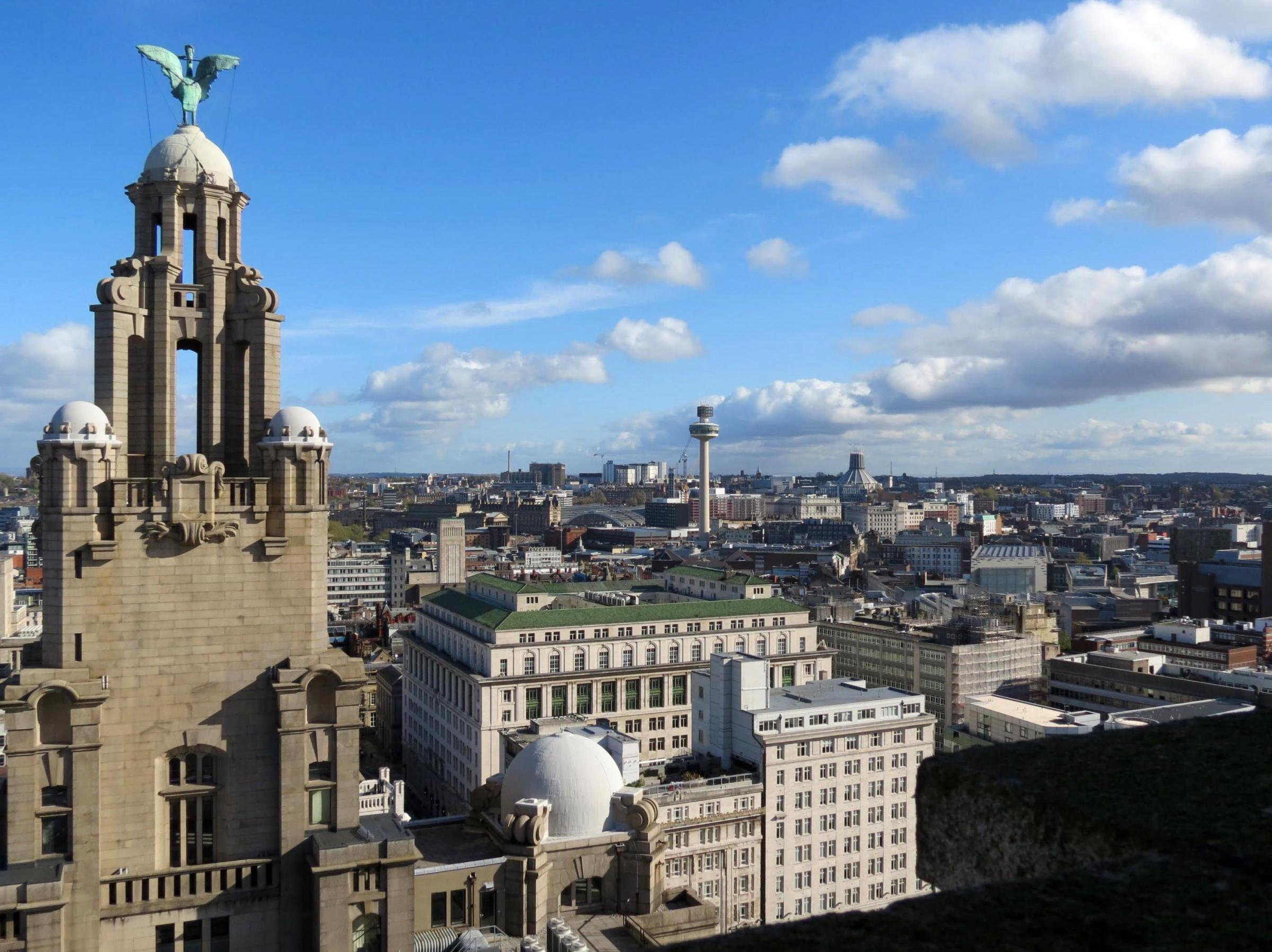 Further details have been revealed about a new visitor attraction opening inside Liverpool's Royal Liver Building