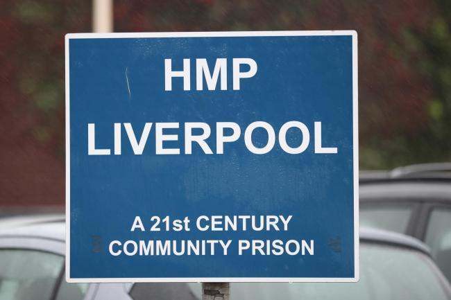 Ian Galtress died on Sunday, October 14 at HMP Liverpool