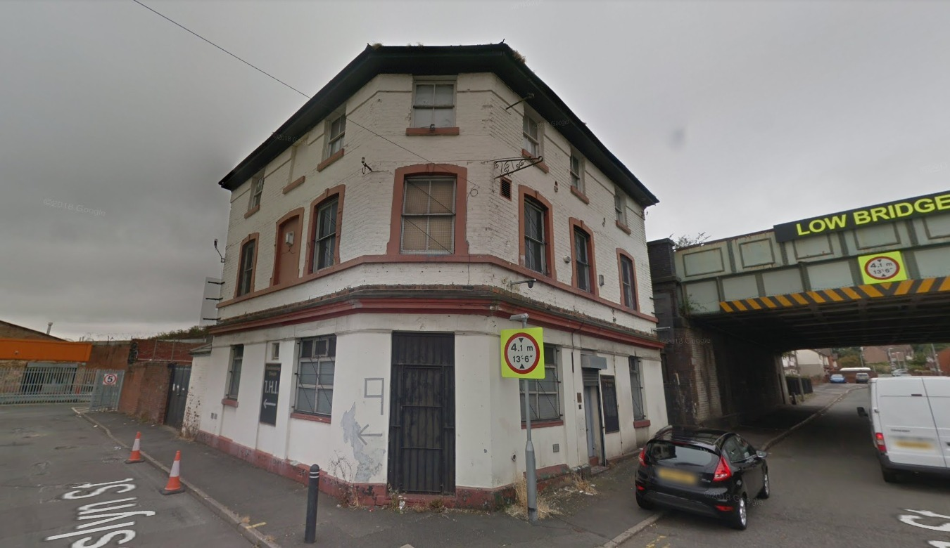 The home of Townhouse on Union Street, Birkenhead (Picture: Google Maps)