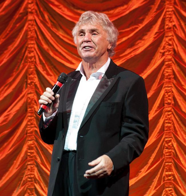 Funnyman Stan Boardman is at the Gladstone Theatre, Port Sunlight on November 10