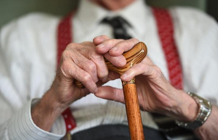 Half of Wirral's social care users feel lonely
