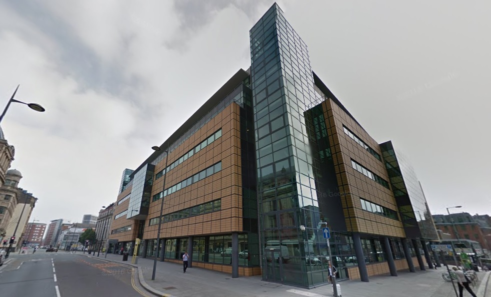 The judge has raised concern in a written ruling on the case following a private family court hearing in Liverpool (Google Maps)