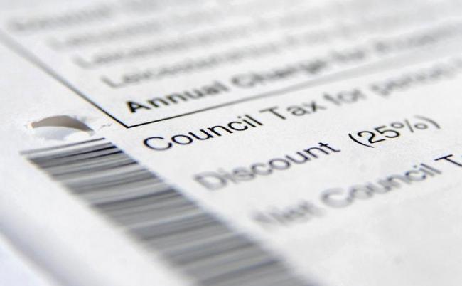 Despite the rise, the potential council tax rise would be smaller than last year's increase, which was 5.99%