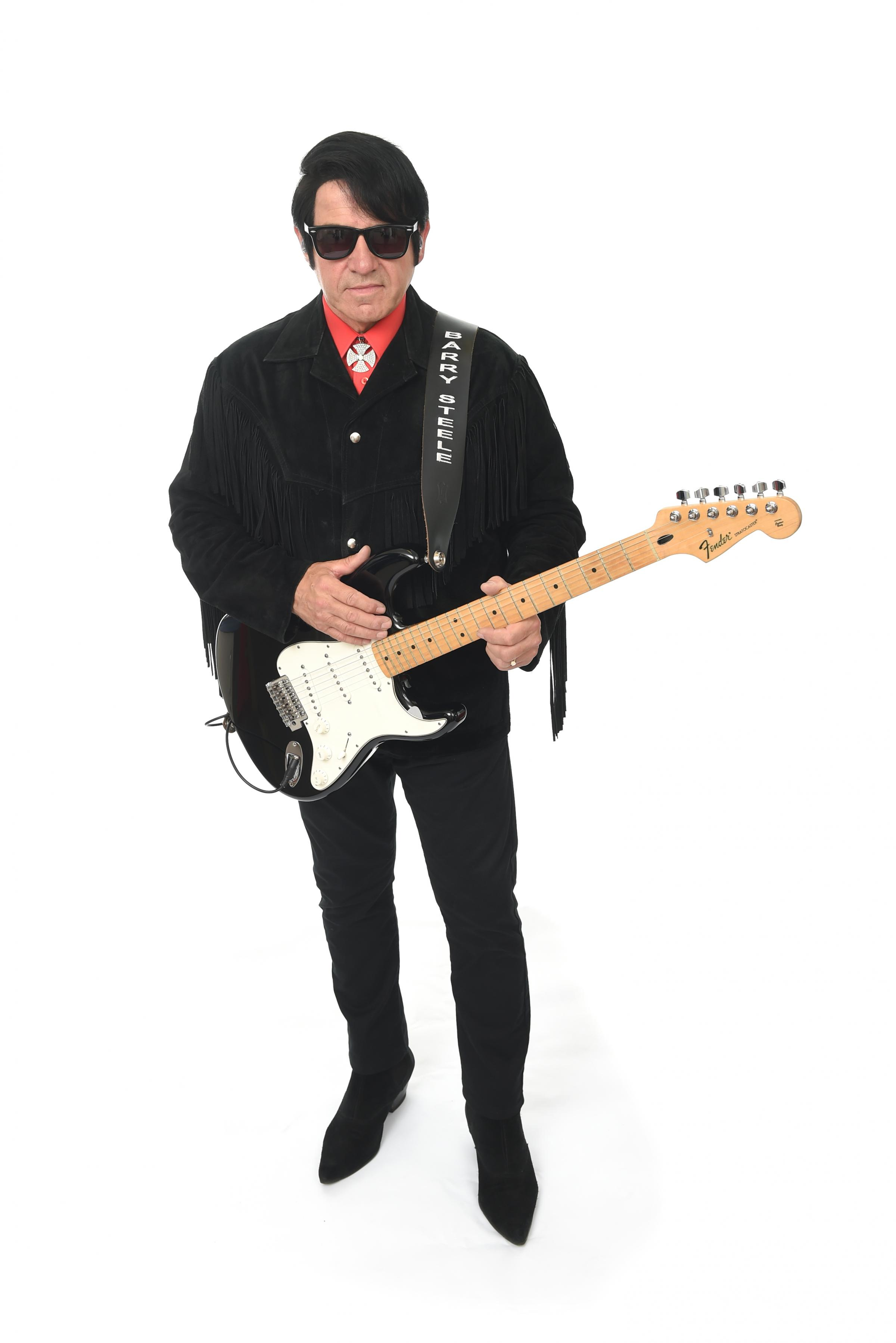 HOT OFF THE STAGE: 'The Roy Orbison Story' at Liverpool Empire