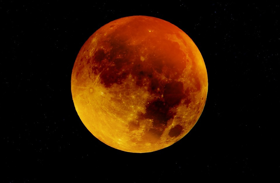 How to see this year's Super Blood Wolf Moon