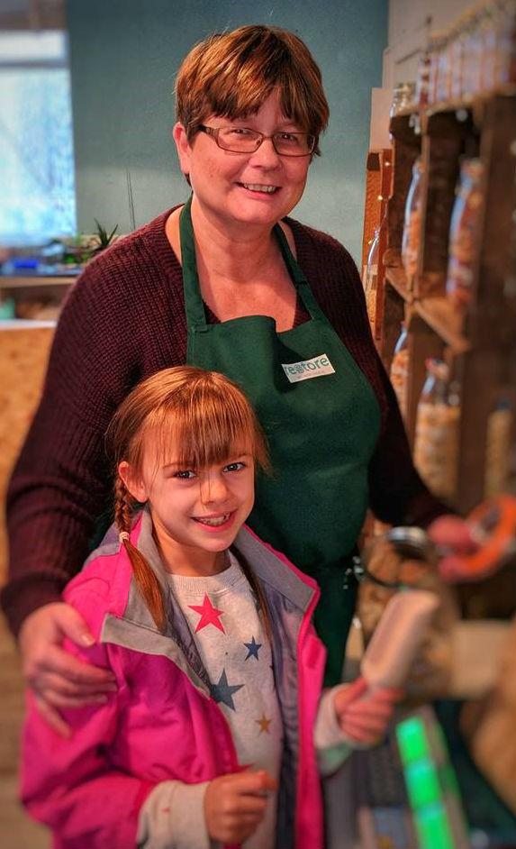 BBC series inspire opening of 'zero-waste' shop in Hoylake