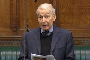 Frank Field MP has requested an urgent meeting with the chief constable to discuss community safety issues following a shooting in his constituency
