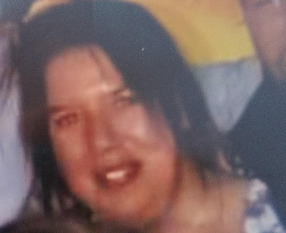 Jane Hunt, 45, from Bromborough was last seen on Thursday, February 14 (Merseyside Police)